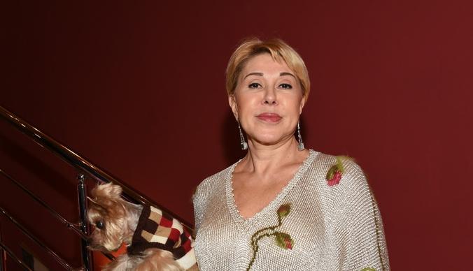 Любовь Успенская: «Три клиники за нашими плечами с дочкой не дали должного результата»