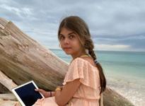«Виновата мама». В Москве ищут 12-летнюю дочь известного дизайнера