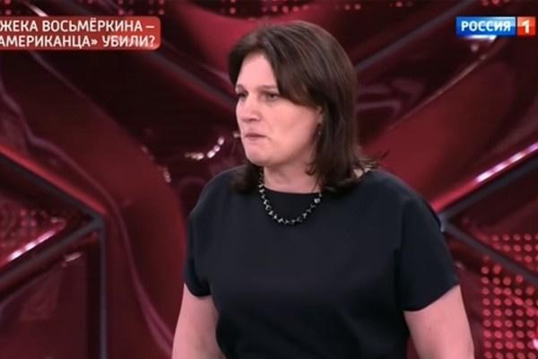 Мария Станко ухаживала за Александром Кузнецовым в последние месяцы