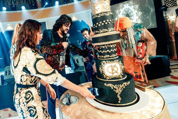 Новости: Филипп Киркоров отметил день рождения в Арабских Эмиратах  – фото №2