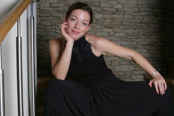 Алена Хмельницкая внимательно следит за своим питанием