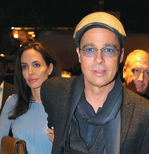 В 2016-м, после 12 лет супружеской жизни, Анджелина и Брэд подали на развод