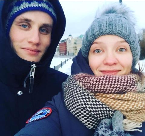 Звезда «Дуэлянта» Никита Кукушкин намекнул на пополнение в семействе