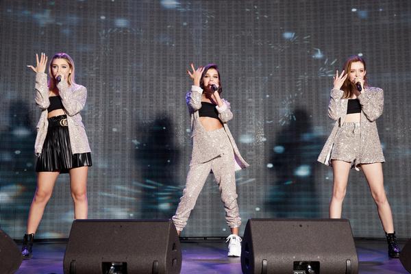 Группа Cosmos Girls