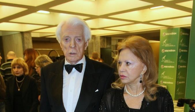 Жена Олега Стриженова: «Слухи о зависимости его дочери от психотропных препаратов – ложь»