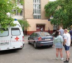 Жертвы пытались спрятаться в ванной: картина страшной бойни в московской квартире