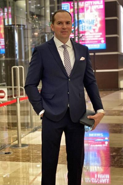 Адвокат Сергей Жорин ведет немало звездных бракоразводных процессов