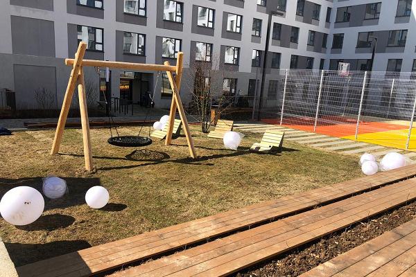 Новости: Первые фото ремонта в новой квартире Надежды Ермаковой – фото №10