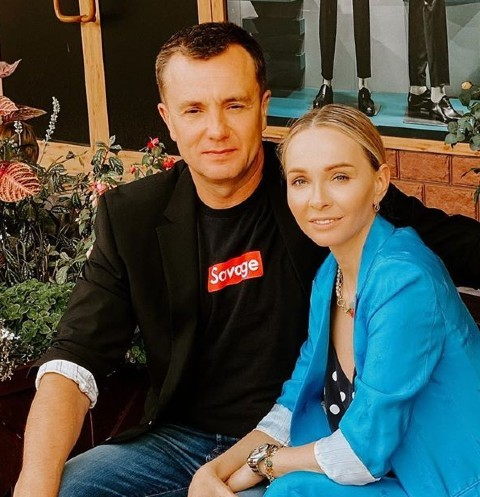 Михайловский и Варвина