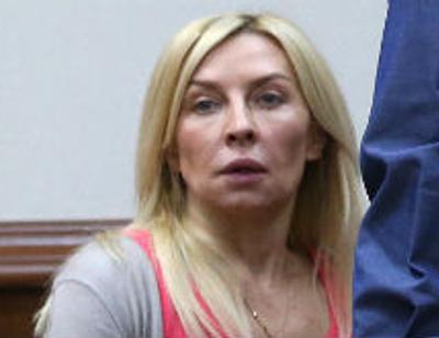 Жениха Татьяны Овсиенко снова посадили в тюрьму