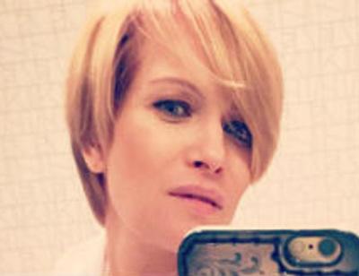 Олеся Судзиловская перестала спать по ночам