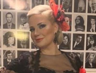 Мария Максакова не считает бывшего мужа причастным к убийству Дениса Вороненкова