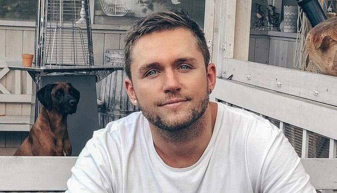 Влад Соколовский закрутил роман с фитнес-тренером