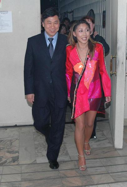Анита Цой: «Я не буду до 70 лет уходить со сцены»