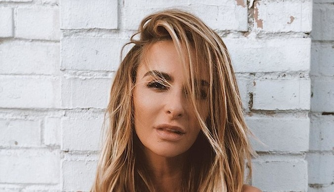 Екатерина Варнава о пластических операциях: «Их было много»