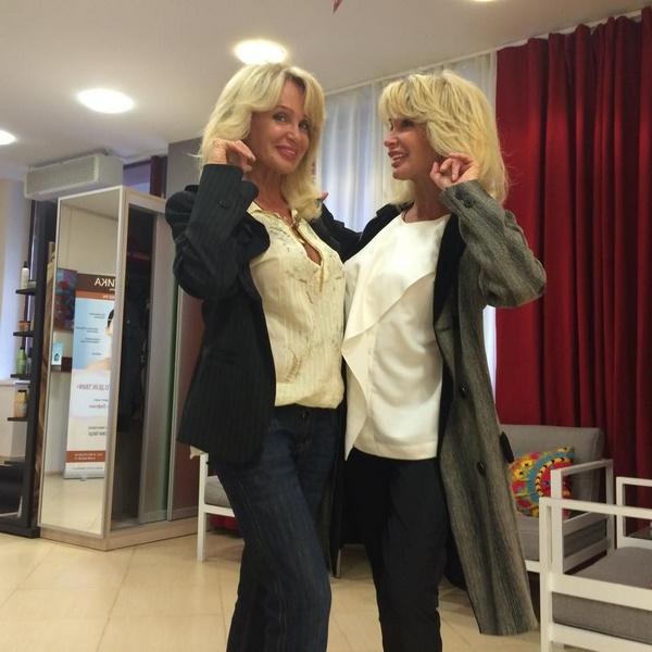 Сестры Зайцевы
