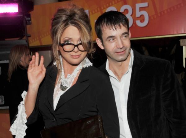 Ольга Дроздова попала в больницу