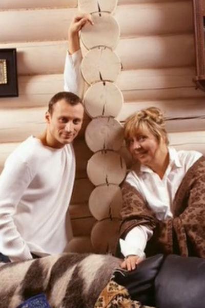 Марина и Анатолий были вместе более десяти лет