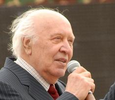 Стас Садальский опубликовал фото прощания с Виктором Балашовым