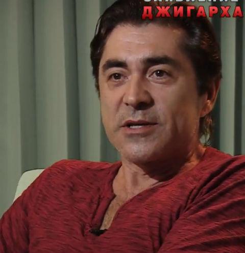 Наследник Армена Джигарханяна объяснил, почему не общается с ним 18 лет