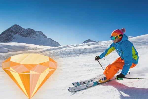 Стиль: SKADI – горнолыжный гид по трассам и увлекательная игра – фото №7