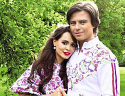 Шаляпин и Калашникова потеряли миллионы из-за отмены свадьбы