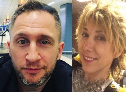 Кучера раскрыл подробности инцидента с Воробей в аэропорту Киева