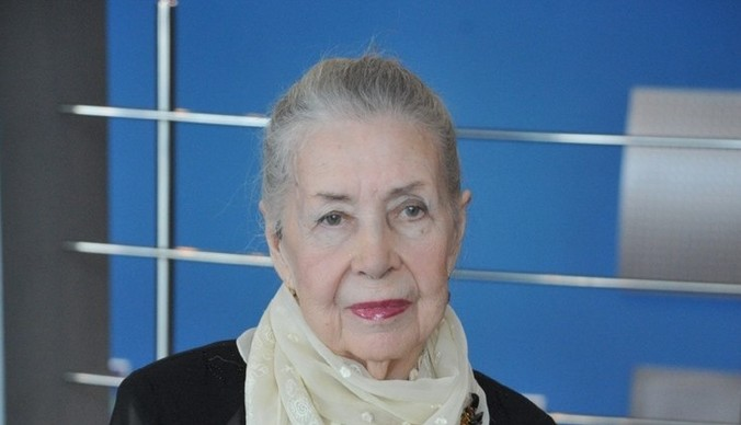 Умерла Инна Макарова