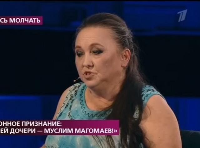 Ольга утверждает, что у нее были отношения с Муслимом Магомаевым