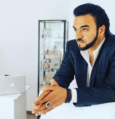 Мехди Эбрахими Вафа