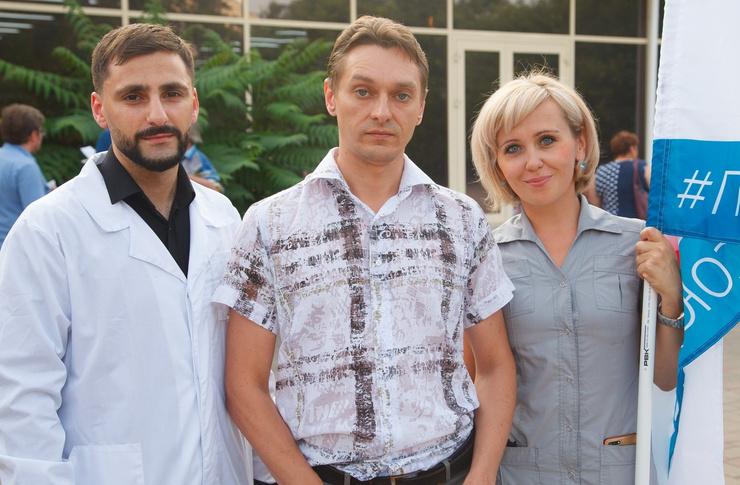 Друзья и коллеги считают, что решения Александра Шишлова по отношению к пациенту были логичными