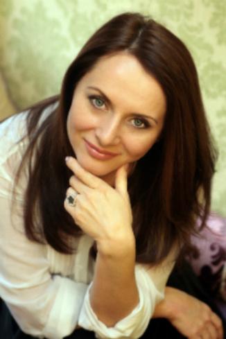 Визажист Avon, Ольга Колесникова