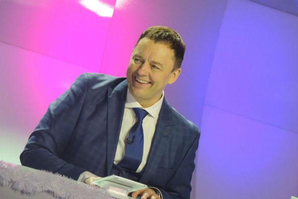 Сергей продолжает развивать многочисленные проекты