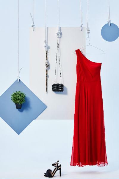 Стиль жизни: Лукбук стилистов «Афимолла»: буйство красок – фото №2