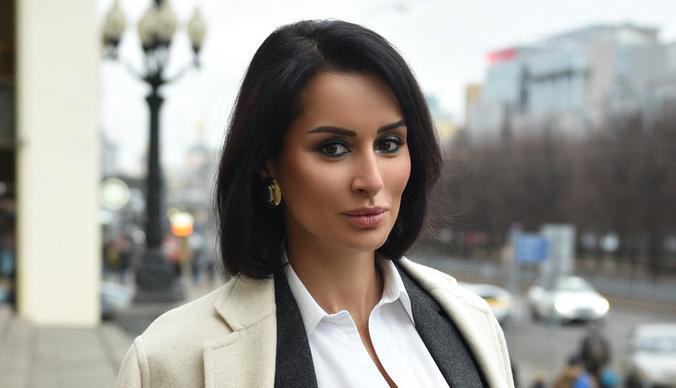 Тина Канделаки: «Разве у нас есть право запрещать Пугачевой иметь детей в столь зрелом возрасте?»