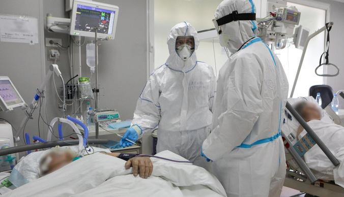 Будни реаниматолога: что говорят больные коронавирусом перед подключением к ИВЛ