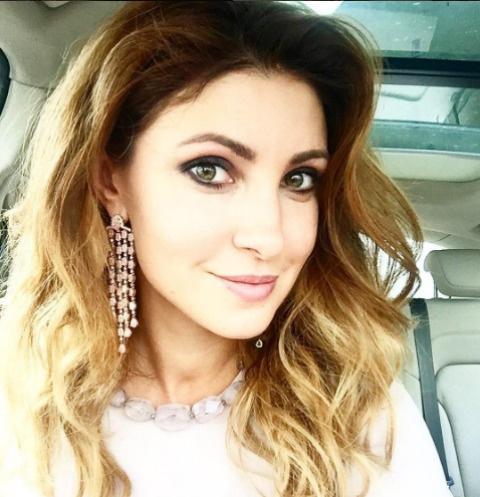 Анастасия Макеева научилась заново жить после развода