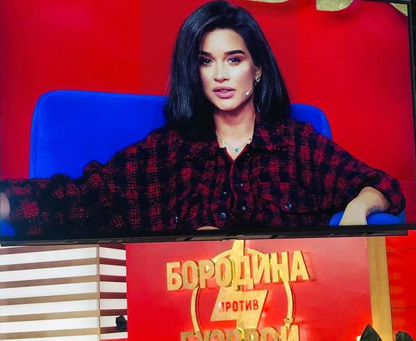 Ксения Бородина: «Зрители сами создали с помощью рейтингов такие передачи, как «ДОМ-2»