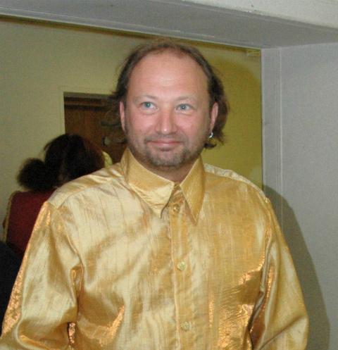 Юрий Гальцев – Илоне Броневицкой: «У тебя очень скромный сын. Настоящая звезда!»