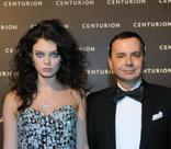 Бывший муж Лизы Адаменко потерял имущество на 121 миллион рублей при разводе с первой женой