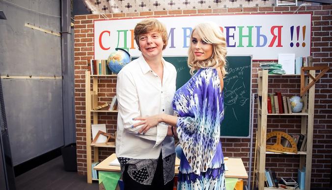 Теперь официально: жена Андрея Григорьева-Апполонова подала на развод