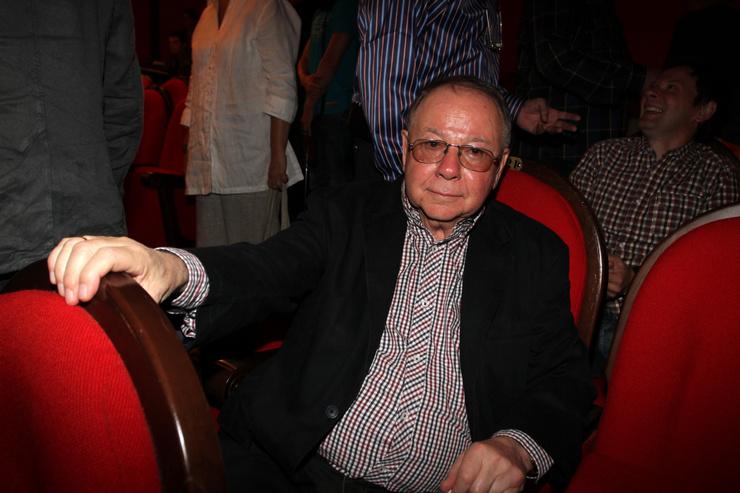 Первым мужем Натальи Гундаревой стал Леонид Хейфец