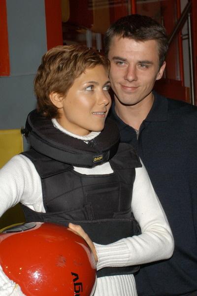 Климова была влюблена в Петренко еще во время учебы в ВУЗе