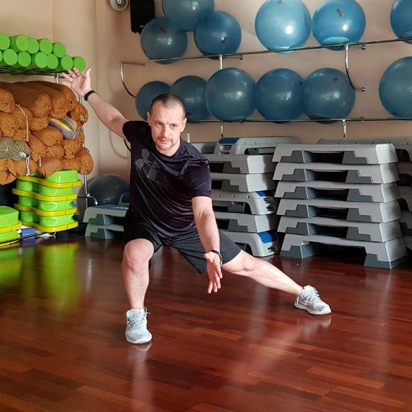 Стиль: За месяц до лета: 10 упражнений, которые приведут тело в форму – фото №12