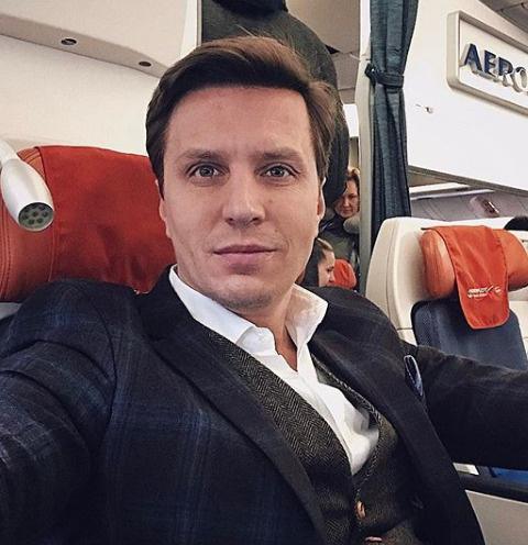 Александр Белов