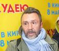 Сергей Шнуров: «Матильде после развода досталось больше половины. Не жалею, но и не рад»