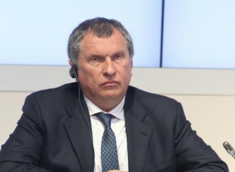 Бывшая жена Игоря Сечина подала иск в суд на 62 миллиона рублей