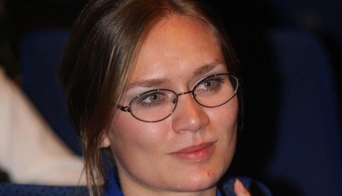 Мария Машкова: «Мне сложно дается материнство»