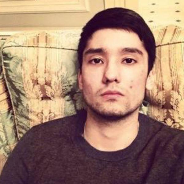 Руслан Шамсуаров приговорен к обязательным работам