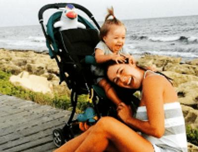 Дочь Любови Тихомировой заменила ей занятия фитнесом